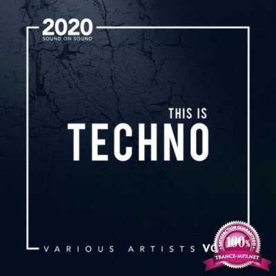 Sound On Sound - Techno, Vol. 7 (2020)