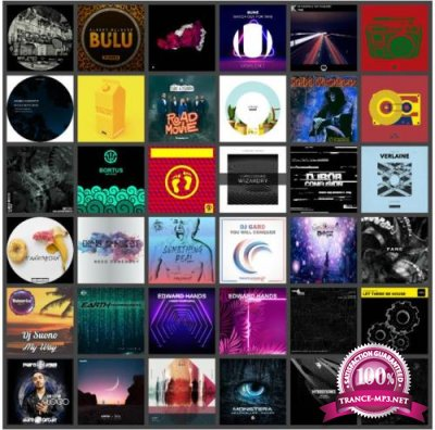 Beatport Music Releases Pack #2047 (2020)