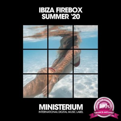 Ibiza Firebox Summer '20 (2020)