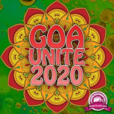 Treasure Records  - Goa Unite 2020 (2020)
