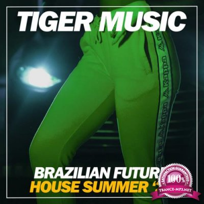 Brazilian Future House Summer '20 (2020)