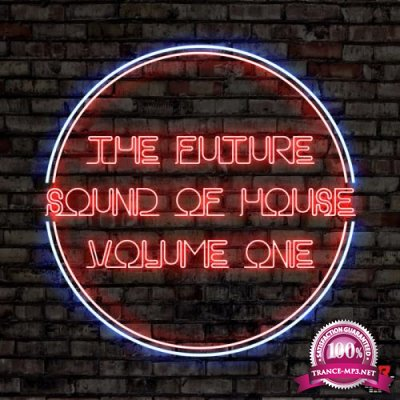 Future Sound Of Vocal House Vol 1 (2020)