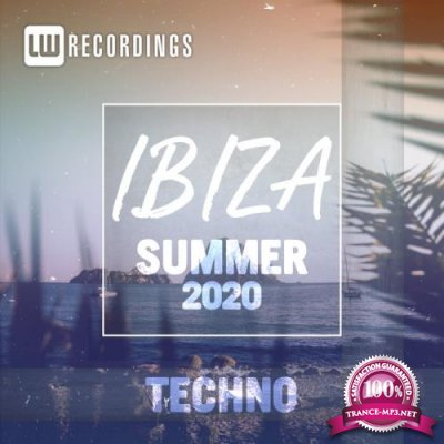 Ibiza Summer 2020 Techno (2020)