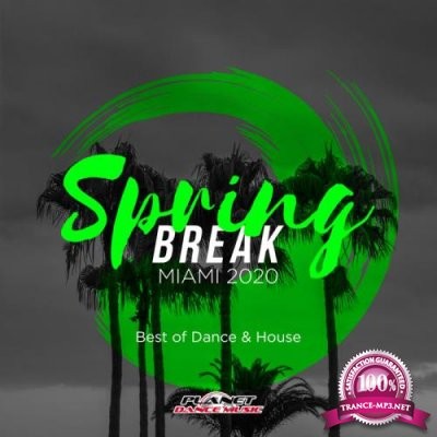 Ultimate Spring Break Party Playlist 2020 (2020)