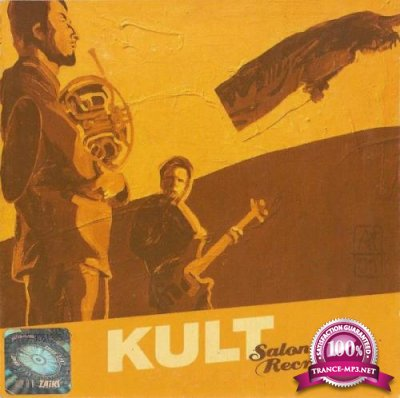 Kult - Salon Recreativo (2001) FLAC