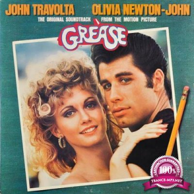 RSO - Grease (The Original Soundtrack From The Motion Picture) (2020) FLAC