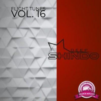 Flight Tunes Vol. 16 (2020)