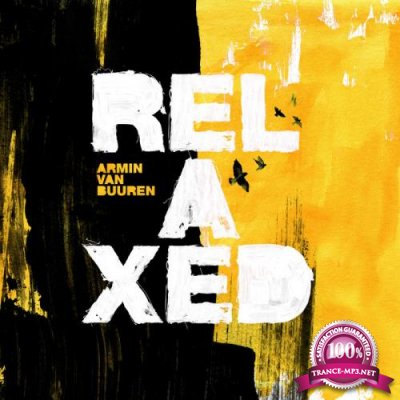 Armin van Buuren - Relaxed (Extended Mixes) (2020)