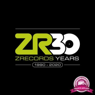 Joey Negro Presents: 30 Years Of Z Records (2020)
