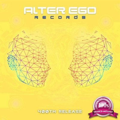 Alter Ego Records 400 (2020)