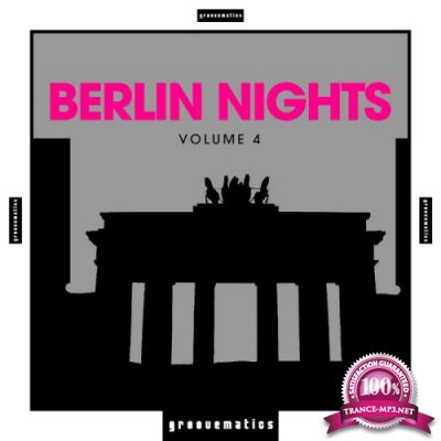 Berlin Nights, Vol. 4 (2020)