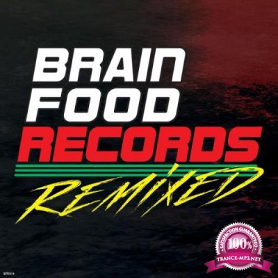 Brain Food Records: Remixed (2020)