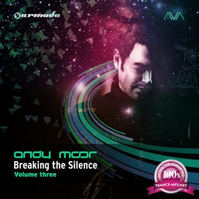 Andy Moor - Breaking The Silence, Vol. 3 [2CD] (2014) FLAC