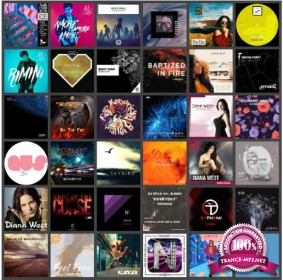 Beatport Music Releases Pack 2054 (2020)