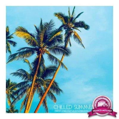 Chilled Summer Flow (2020)