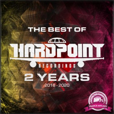 2 Years Of Hardpoint Recordings BEST OF ! (2020)