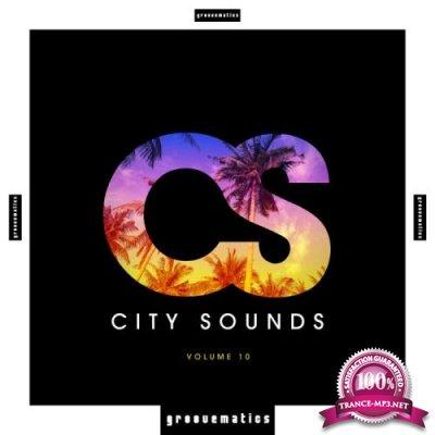 City Sounds, Vol. 10 (2020)
