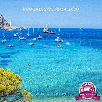Suanda Progressive - Progressive Ibiza 2020 (2020)