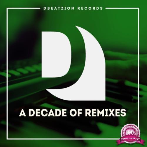 A Decade Of Remixes (2020)