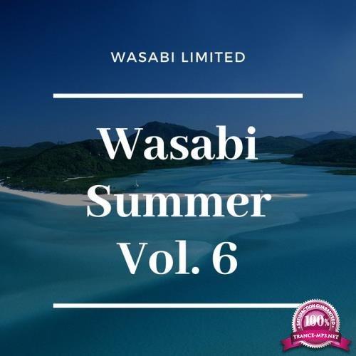 Nacim Ladj - Wasabi Summer Vol 6 (2020)