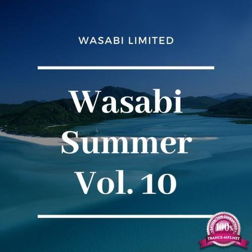Wasabi Summer Vol. 10 (2020)