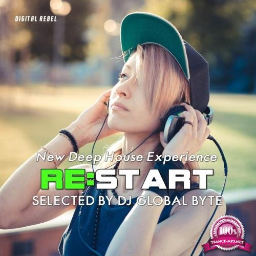 Re:start (Selected by DJ Global Byte) (2020)