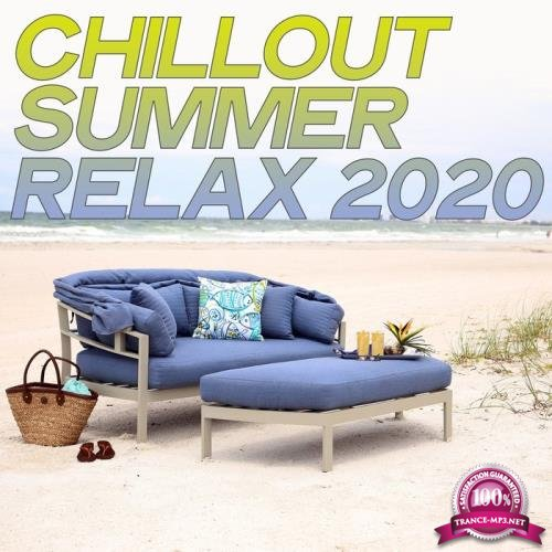 Chillout Summer Relax 2020 (Summer Electronic Lounge And Chillout 2020) (2020)