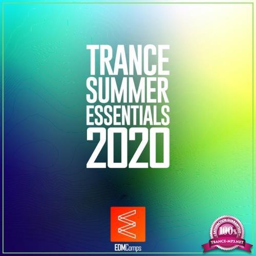 Edm Comps - Trance Summer Essentials 2020 (2020)