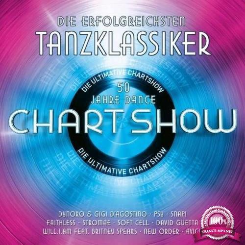 Die ultimative Chartshow - die erfolgreichsten Tanzklassiker (50 Jahre Dance) [2CD] (2020) FLAC