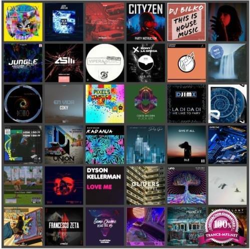 Beatport Music Releases Pack 2120 (2020)