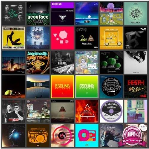 Beatport Music Releases Pack 2121 (2020)