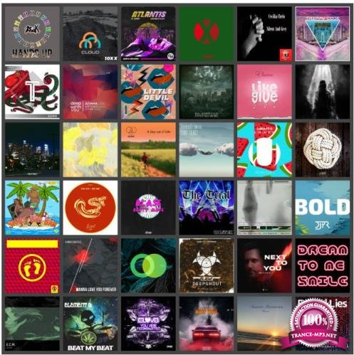 Beatport Music Releases Pack 2122 (2020)