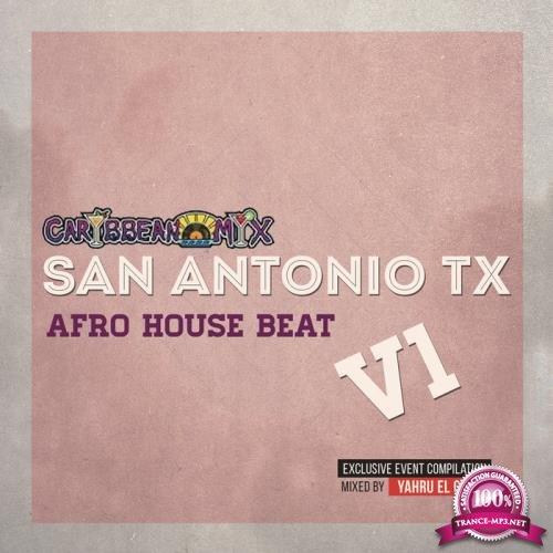 Caribbean Mix V1: San Antonio TX (2020)