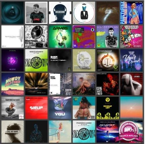 Beatport Music Releases Pack 2123 (2020)