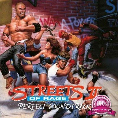 Yuzo Koshiro - Streets Of Rage 2 Perfect Soundtrack (2020)