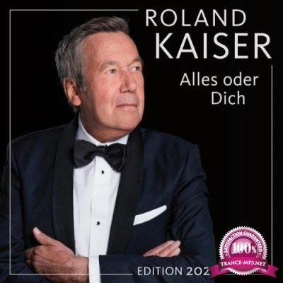 Roland Kaiser - Alles Oder Dich (Edition 2020) [2CD] (2020)