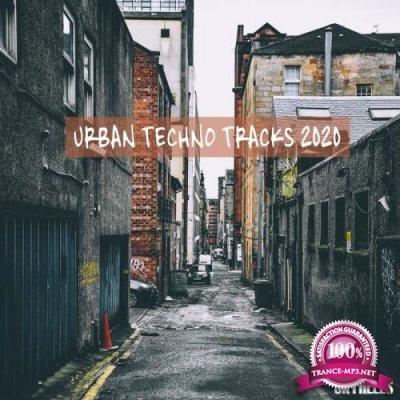 Urban Techno Tracks 2020 (2020)
