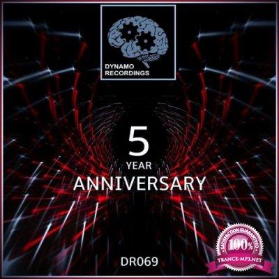 5 Year Anniversary Edition: Best Of Va (2017)