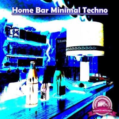 Dlmpsoundrecordings - Home Bar Minimal Techno (2020)
