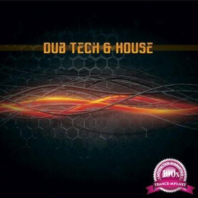 Jssst - Dub Tech & House (2020)