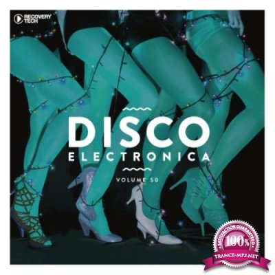 Disco Electronica Vol 50 (2020)