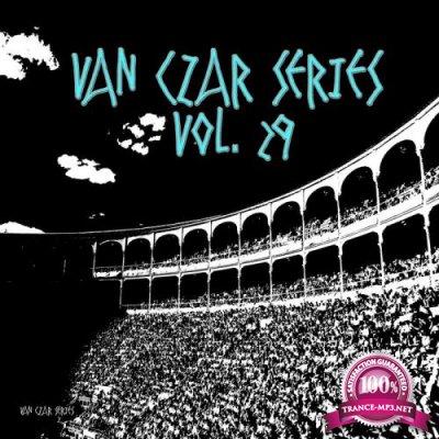 Van Czar Series, Vol. 29 (2020)