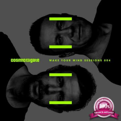 Cosmic Gate - Wake Your Mind Sessions 004 [2CD] (2020) FLAC