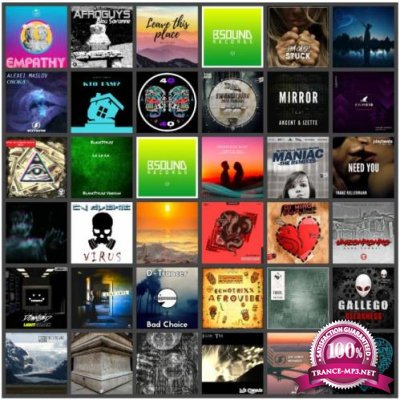 Beatport Music Releases Pack 2072 (2020)