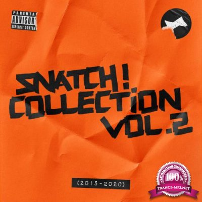 Snatch! Collection, Vol. 2 (2020)