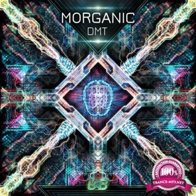 Morganic - DMT EP (2020)