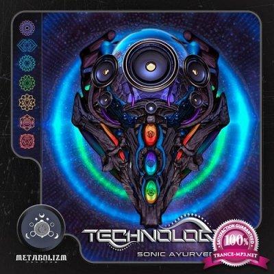 Technology - Sonic Ayurveda EP (2020)