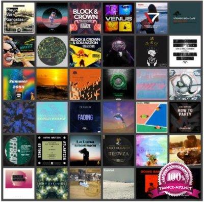 Beatport Music Releases Pack 2079 (2020)