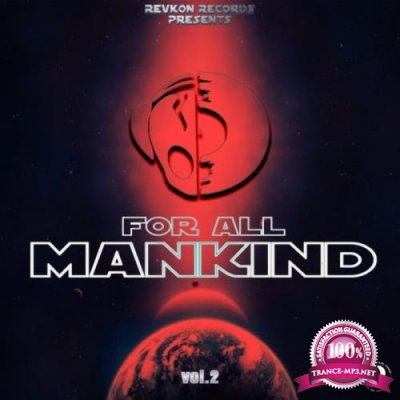 For All Mankind Vol. 2 (2020)