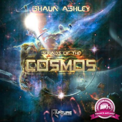 Shaun Ashley - Sounds of The Cosmos (2020)